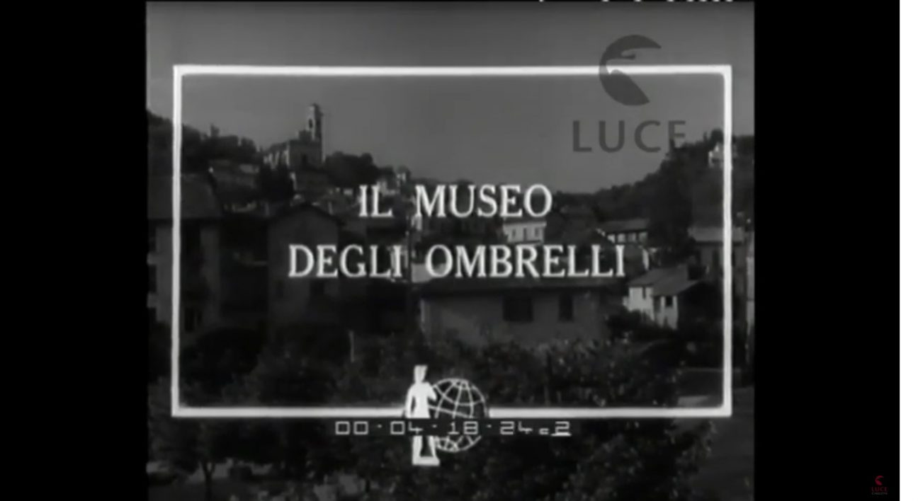 La settimana Incom 19th october 1955