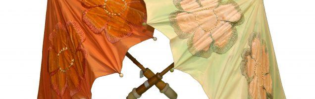 The umbrella.