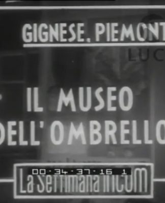 La settimana Incom 05th may 1949